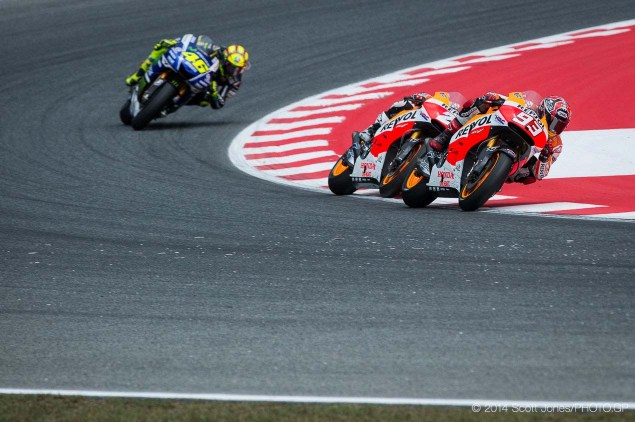Sunday at Catalunya with Scott Jones 2014 Catalan GP MotoGP Sunday Scott Jones 20 635x422
