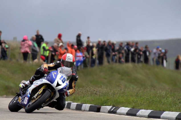 IOMTT: The Bungalow with Richard Mushet 2014 Isle of Man TT Bungalow Richard Mushet 07 635x423