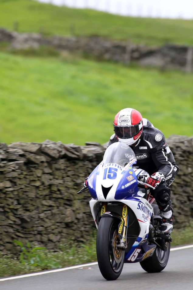 IOMTT: Kates Cottage with Richard Mushet 2014 Isle of Man TT Kates Cottage Richard Mushet 10 635x952