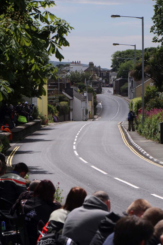 IOMTT: Kirk Michael with Richard Mushet 2014 Isle of Man TT Kirck Michael Richard Mushet 02 635x952