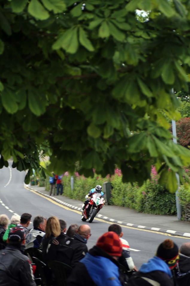 IOMTT: Kirk Michael with Richard Mushet 2014 Isle of Man TT Kirck Michael Richard Mushet 15 635x952