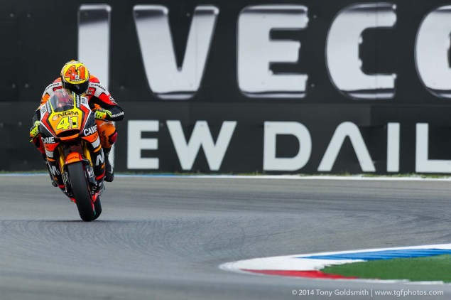 Thursday at Assen with Tony Goldsmith 2014 Thursday Dutch TT Assen MotoGP Tony Goldsmith 09 635x422