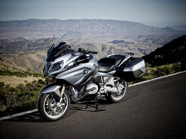 BMW Motorrad USA Offering Money, Loaners, and Buyback Options to R1200RT Owners for Suspension Woes 2014 bmw r1200rt 635x475