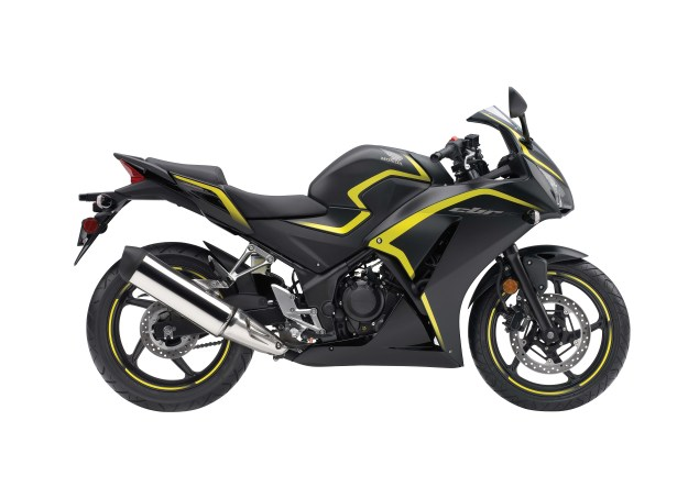 Official: 2015 Honda CBR300R Coming to America 2015 Honda CBR300R 01 635x453