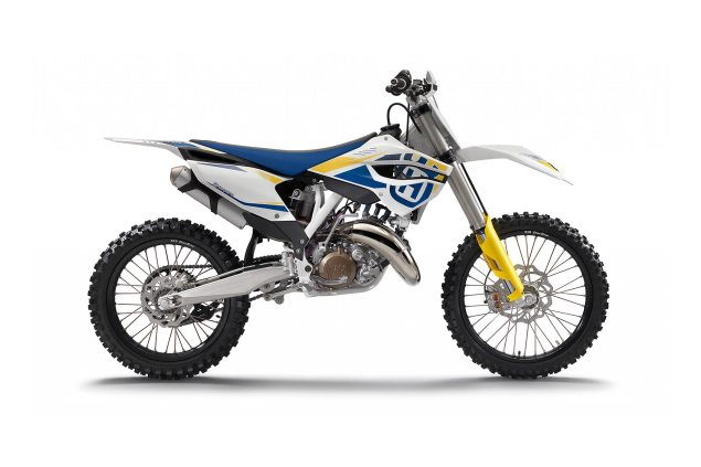 Husqvarna Announces Enduro Models for US Market 2015 Husqvarna TC 125 635x423