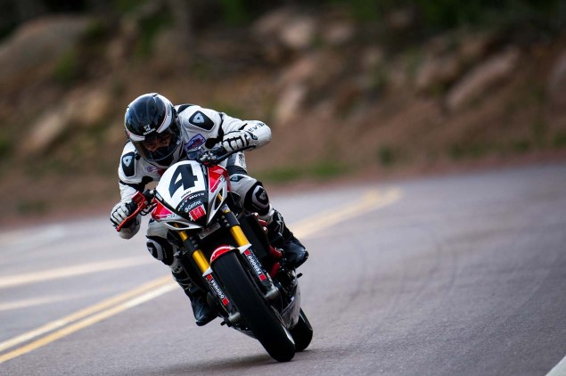 Friday at Pikes Peak with Jamey Price Friday 2014 Pikes Peak International Hill Climb Jamey Price 05 635x422