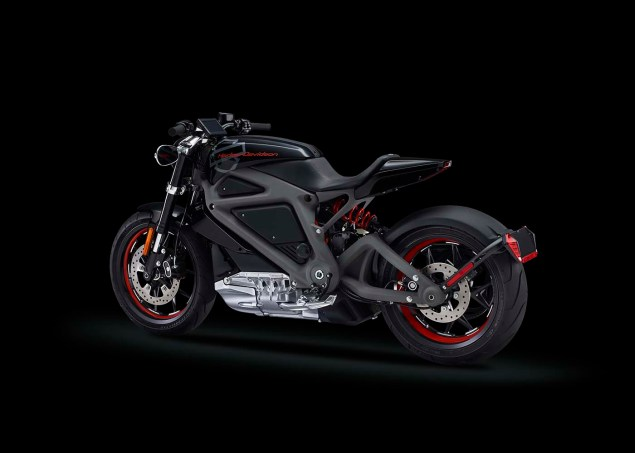 Leaked: First Photos of the Harley Davidson Livewire Harley Davidson Livewire electric motorcycle 04 635x453