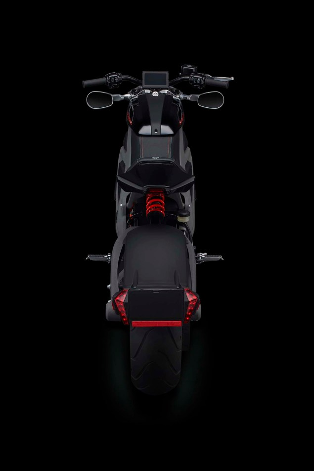 Leaked: First Photos of the Harley Davidson Livewire Harley Davidson Livewire electric motorcycle 05 635x952