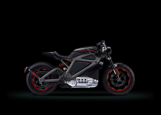 Leaked: First Photos of the Harley Davidson Livewire Harley Davidson Livewire electric motorcycle 08 635x453