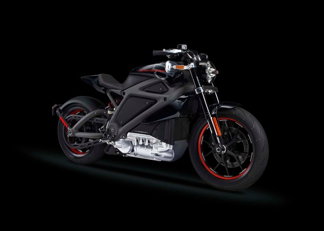 Leaked: First Photos of the Harley Davidson Livewire Harley Davidson Livewire electric motorcycle 12 635x453