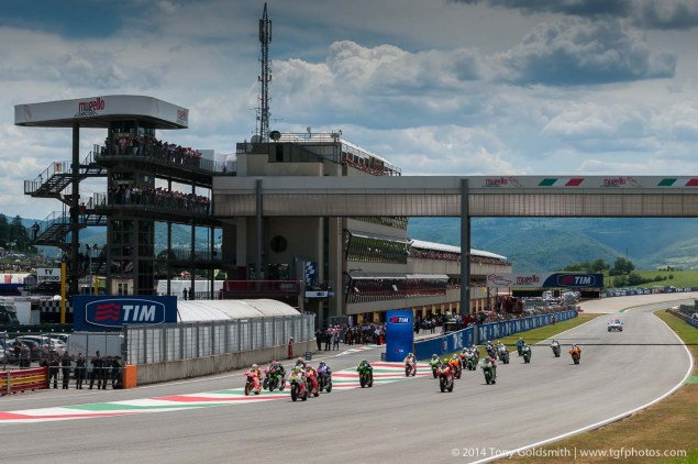 Sunday at Mugello with Tony Goldsmith Sunday Mugello Italian GP MotoGP Tony Goldsmith 05 635x422