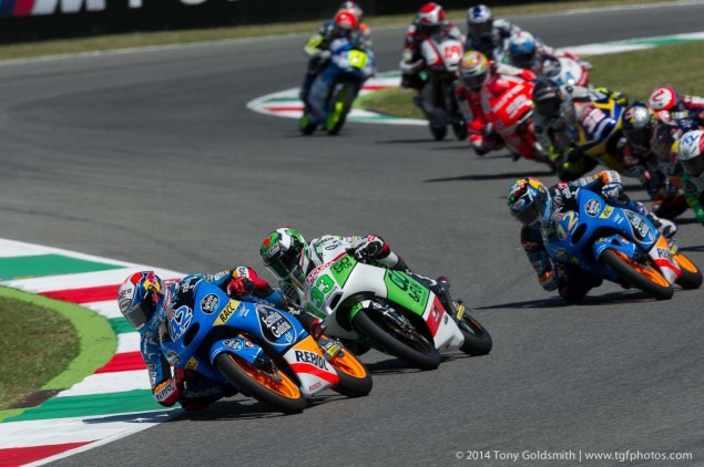 Sunday at Mugello with Tony Goldsmith Sunday Mugello Italian GP MotoGP Tony Goldsmith 08 635x422