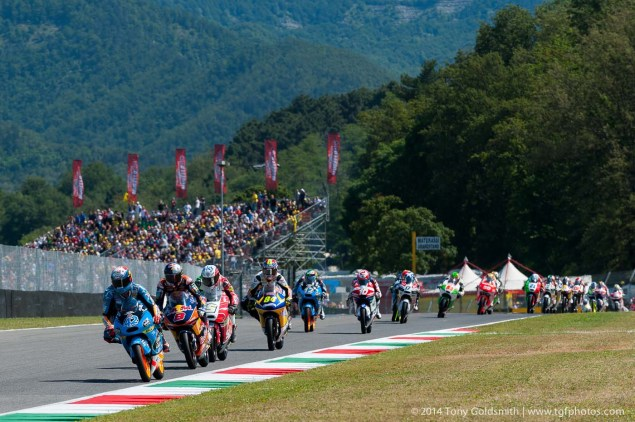 Sunday at Mugello with Tony Goldsmith Sunday Mugello Italian GP MotoGP Tony Goldsmith 18 635x422