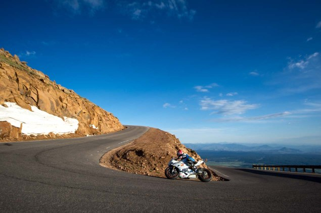 Wednesday at Pikes Peak with Jamey Price Wednesday 2014 Pikes Peak International Hill Climb Jamey Price 02 635x422