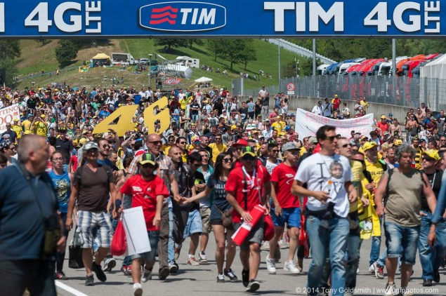 Living the Dream – A Photographer's Story: Mugello living the dream mugello tony goldsmith 08 635x422