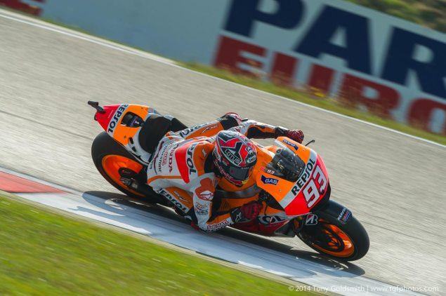 MotoGP: Race Results from Assen marc marquez dutch tt tony goldsmith 635x422