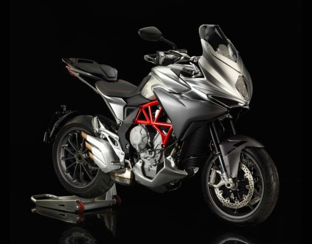 Daimler to Invest in MV Agusta as IPO Rumors Circulate? 2014 MV Agusta Turismo Veloce 800 635x498