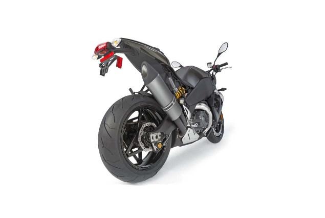 Erik Buell Racing 1190SX Details   185hp & $16,995 2015 Erik Buell Racing 1190SX 01 635x425