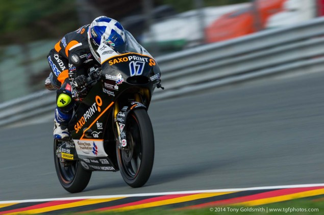 Friday at Sachsenring with Tony Goldsmith Friday Sachsenring German GP MotoGP Tony Goldsmith 01 635x422