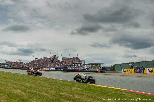 Sunday at Sachsenring with Tony Goldsmith Sunday Sachsenring MotoGP German GP Tony Goldsmith 16 635x422