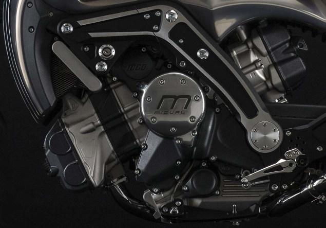 2016 Midual Type 1 Prototype   Motorcycle Opulence 2016 Midual Type 1 prototype 09 635x443