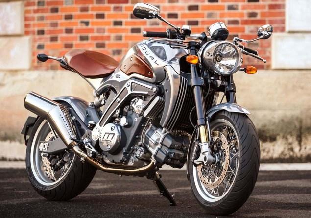 2016 Midual Type 1 Prototype   Motorcycle Opulence 2016 Midual Type 1 prototype 18 635x445