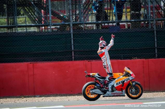 Sunday at Silverstone with Scott Jones Sunday MotoGP Silverstone British GP Scott Jones 101 635x423