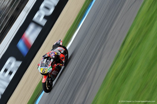 Friday at Indianapolis with Daniel Lo stefan bradl Indianapolis MotoGP Daniel Lo 635x423