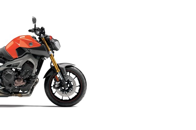 Recall: Yamaha FZ 09 Headlight Harness 2014 yamaha FZ 09 orange 635x423