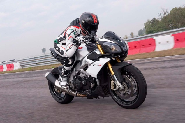 2015 Aprilia Tuono V4 R APRC ABS Gets More Power 2015 Aprilia Tuono V4 R APRC ABS 01 635x422