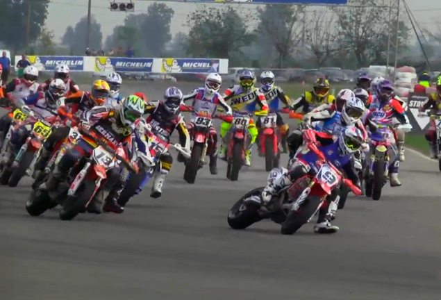 Team USA Against the World at the Supermoto of Nations 2014 supermoto of nations 635x432
