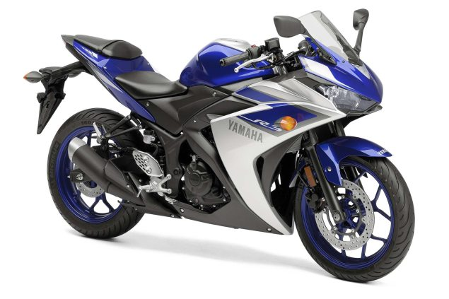 Yamaha YZF R3 Revealed   321cc Twin Coming to the USA 2015 Yamaha YZF R3 1 635x423