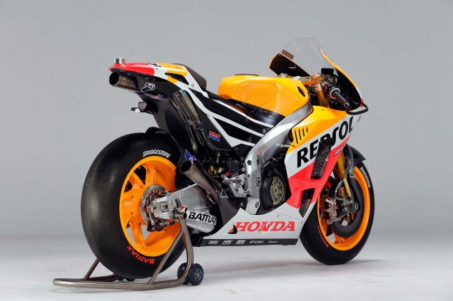 Honda RC213V S Street Bike to Make EICMA Debut? honda rc213v marc marquez 635x423