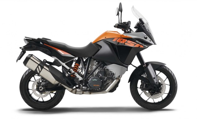 KTM 1050 Adventure   Cheap ADV, But Not for the USA 2015 KTM 1050 Adventure EICMA 08 635x382