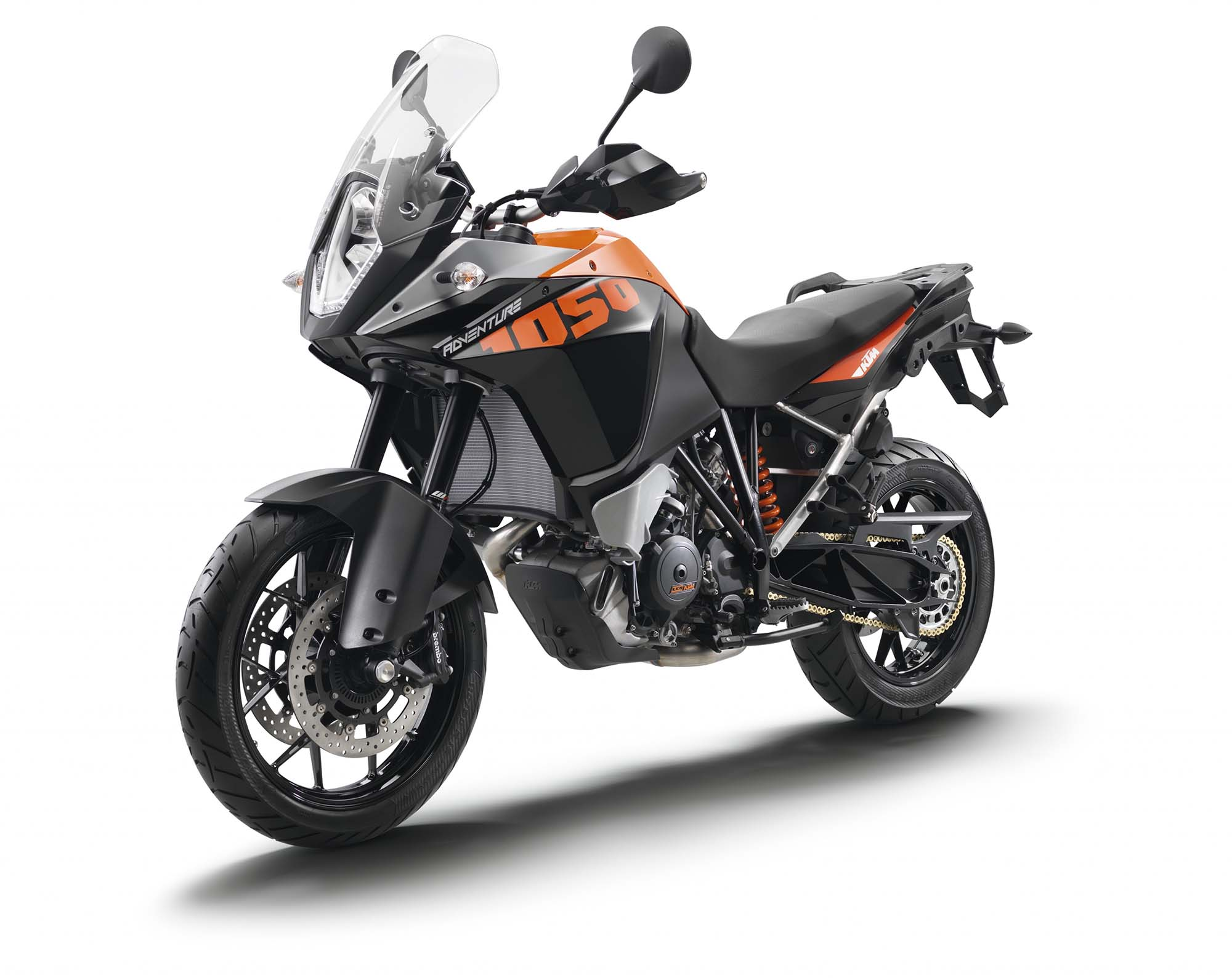 Ktm Adventure Pricing