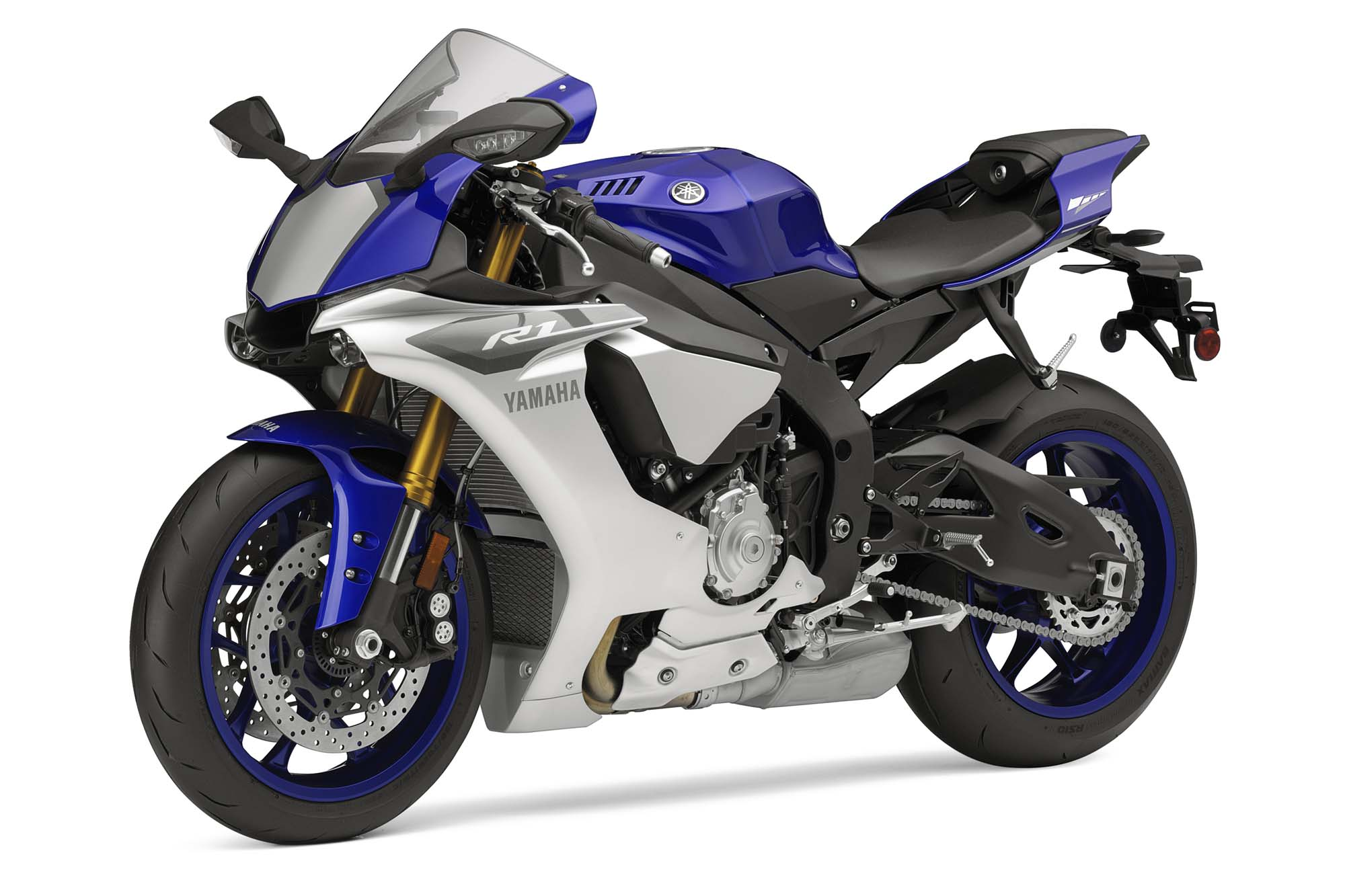 2015 Yamaha Yzf R1 Game On Asphalt Amp Rubber