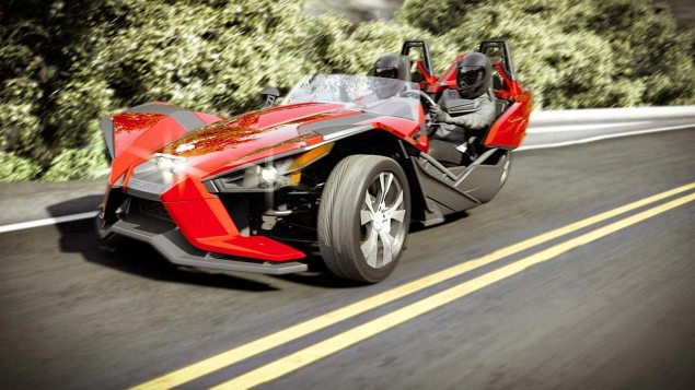 No Polaris Slingshot in Texas, For Now polaris slingshot 635x357