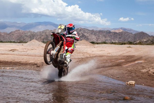 joan-barreda-stage-4-HRC-dakar-rally-2015