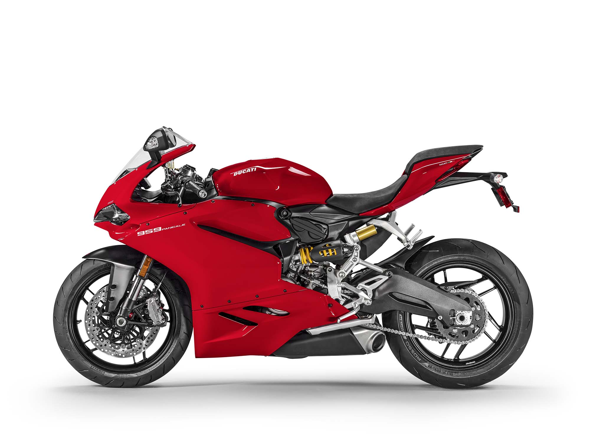 How Much Is Ducati Supersport S