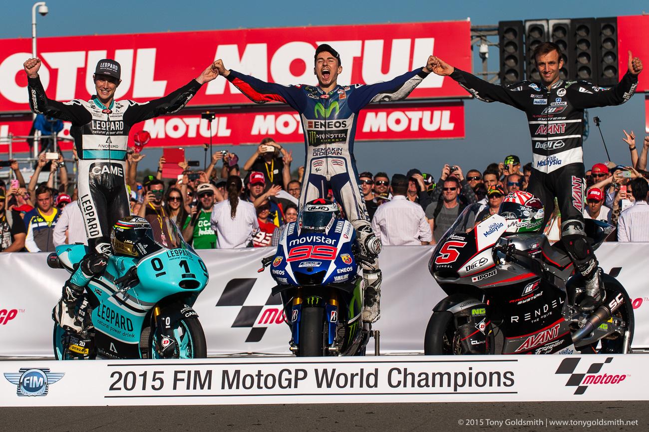 [GP] Valencia - Page 3 Sunday-Valencia-Grand-Prix-of-Valencia-MotoGP-2015-Tony-Goldsmith-2904