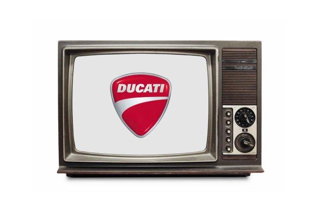 ducati-television