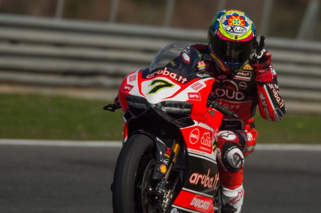 World-Superbike-Test-Jerez-Wednesday-Steve-English-15