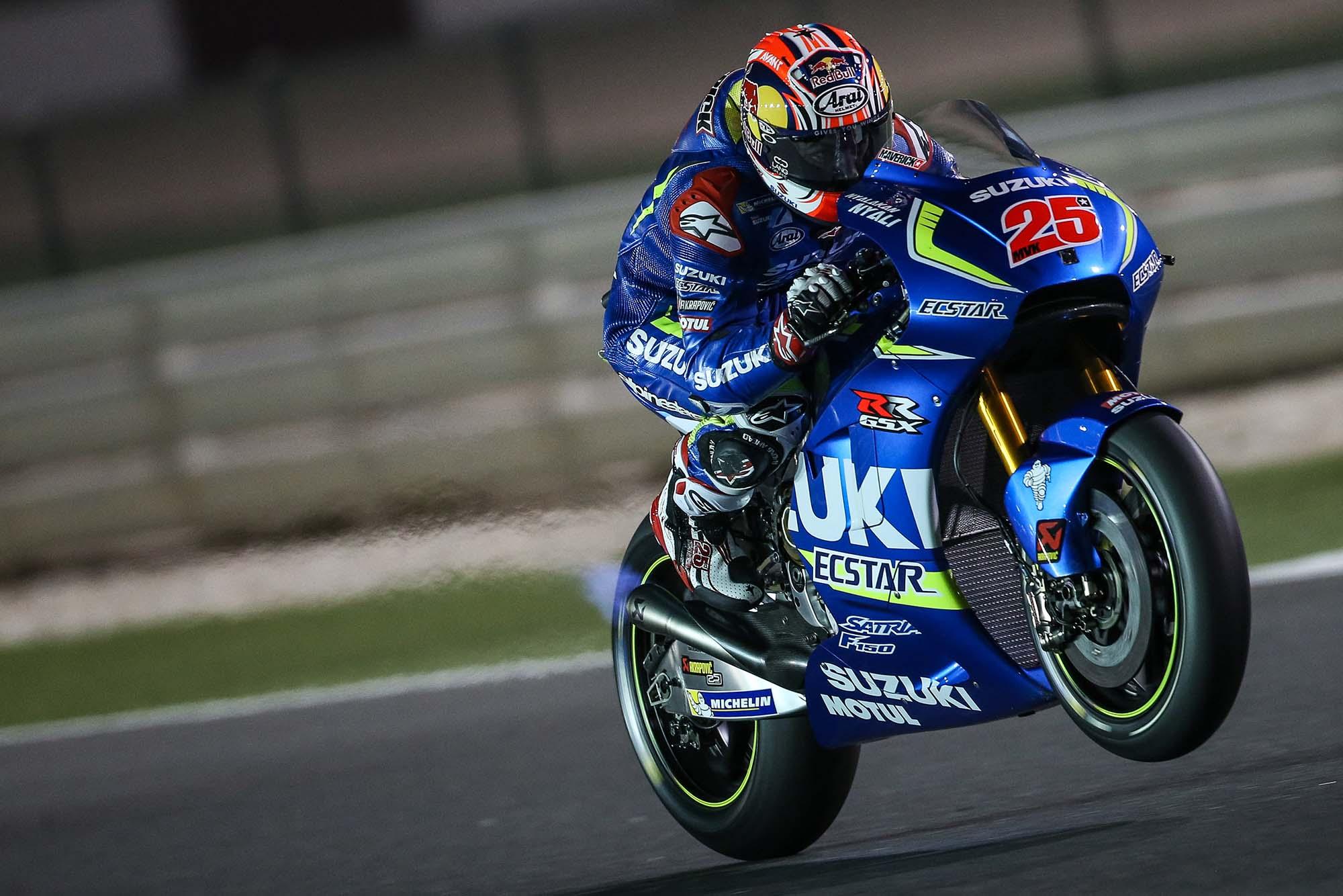 [GP] Qatar MotoGP-Qatar-GP-Wednesday-CormacGP-26
