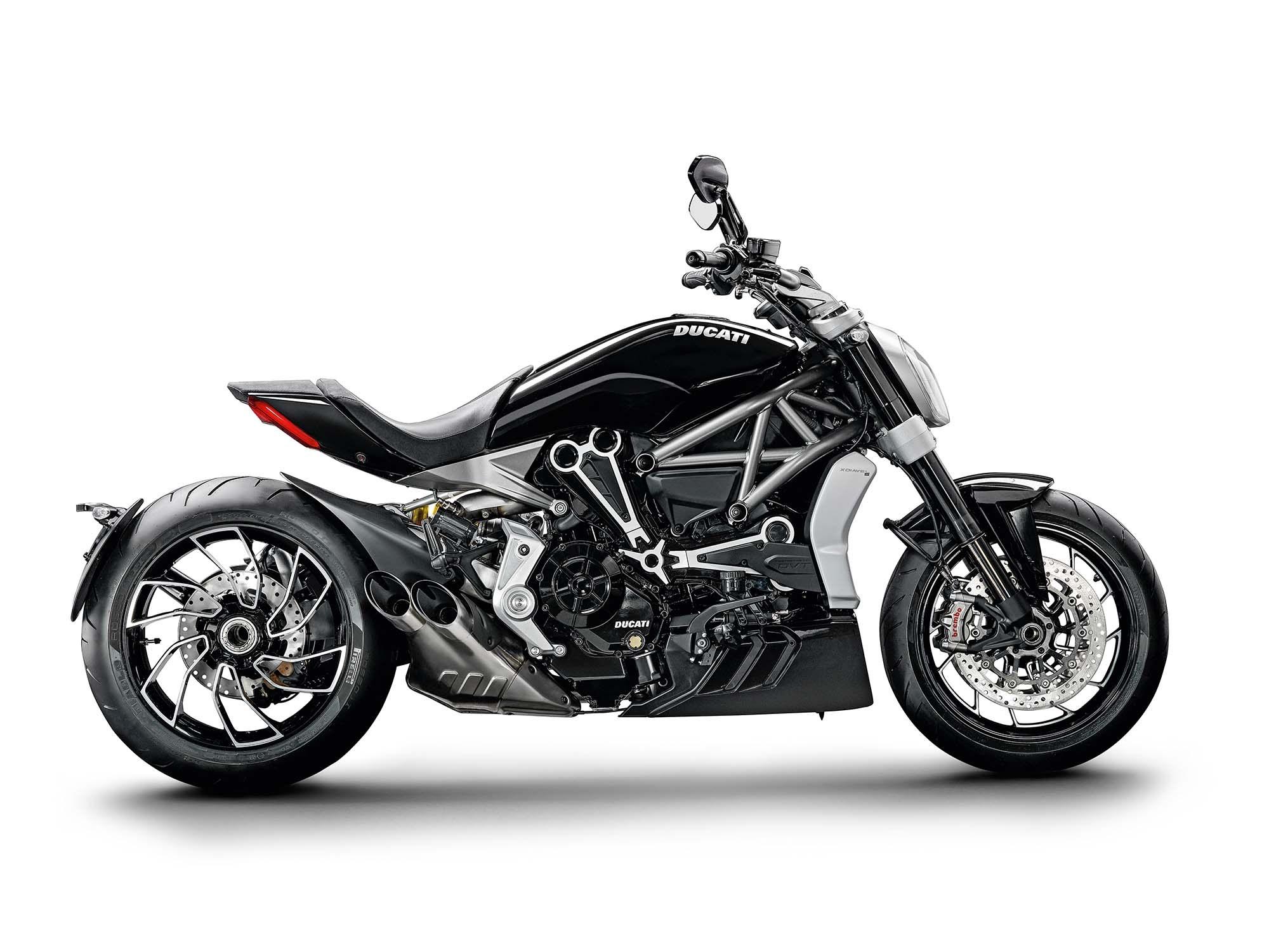 2016 Ducati Xdiavel S Archives Asphalt Amp Rubber
