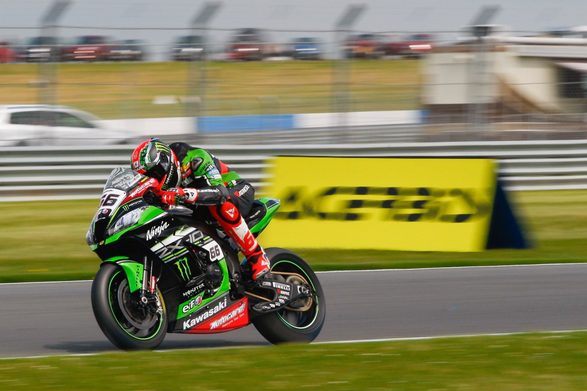 Donington Park World Superbike Debrief: Twice Tested