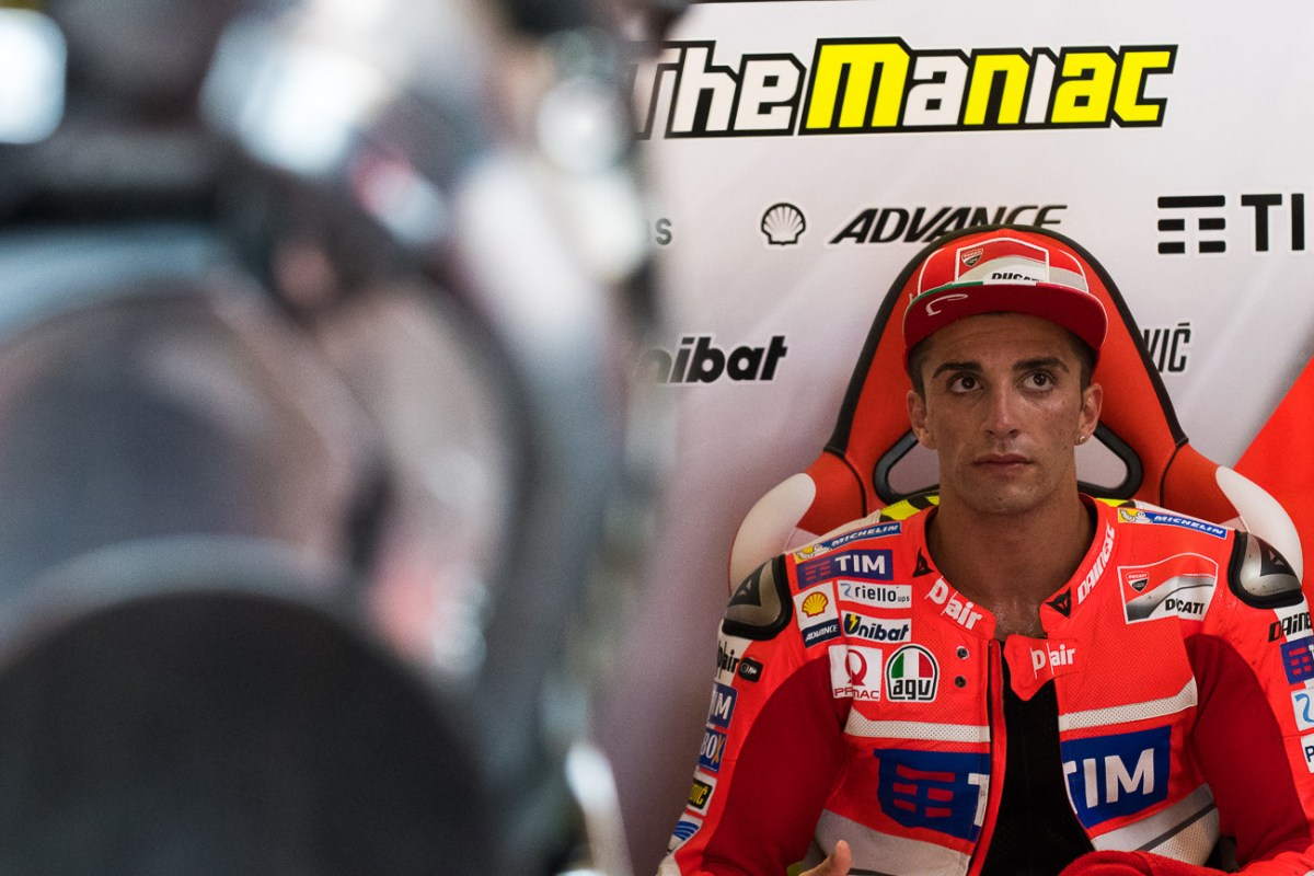 Friday MotoGP Summary at Assen: On Weather, Deceptive Race Pace, And Rules & Regulations