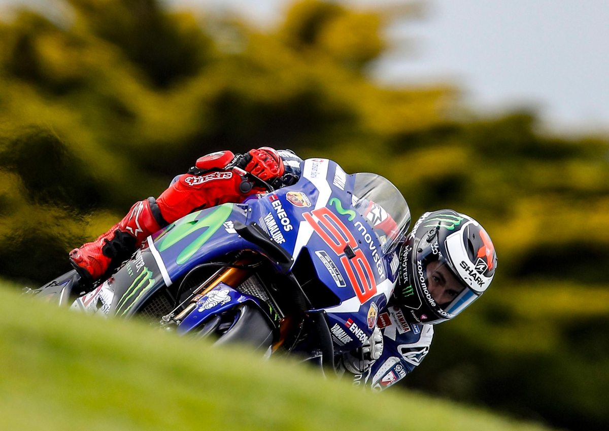 Saturday MotoGP Summary at Phillip Island: Why Hondas Thrive & Yamahas Struggle in the Cold