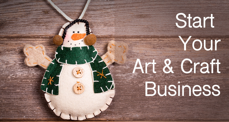 Art And Crafts Jobs And Business At Home