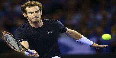 Biography of Andy Murray - Assignment Point