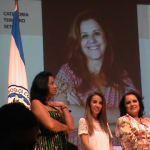 Telma Lenzi, Presidente da ASSIM - Prêmio Mulheres que Fazem a Diferença 2012